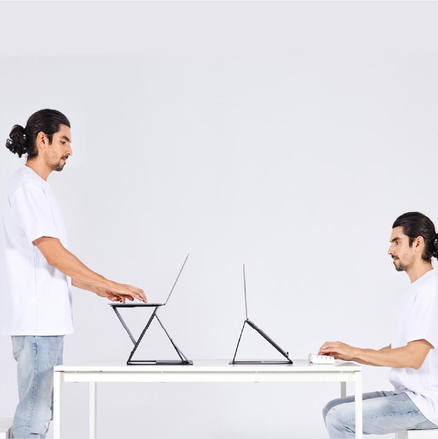 MOFT® Z 5-in-1 Sit-Stand Desk