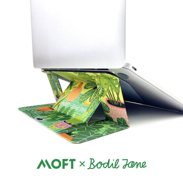 MOFT Laptop Stand | Artist Bodil Jane
