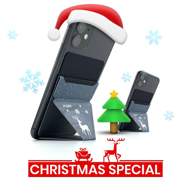 MOFT X Phone Stand Combo | Christmas Edition