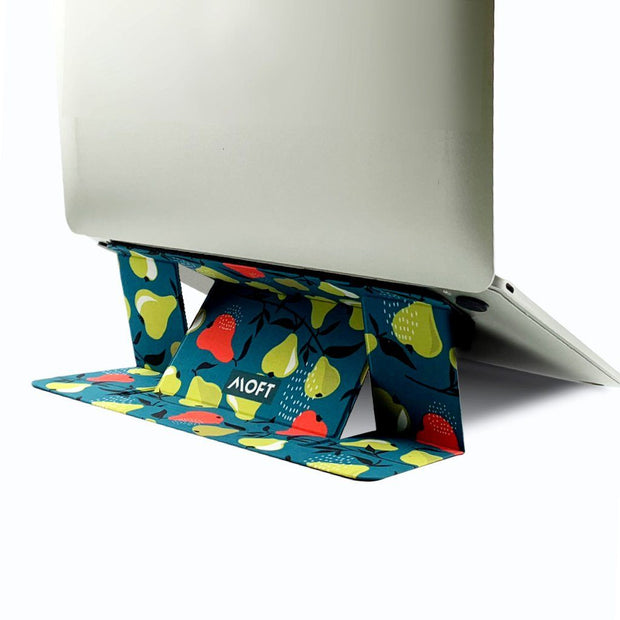 MOFT Laptop Stand | Watery Pear Graphic Arts