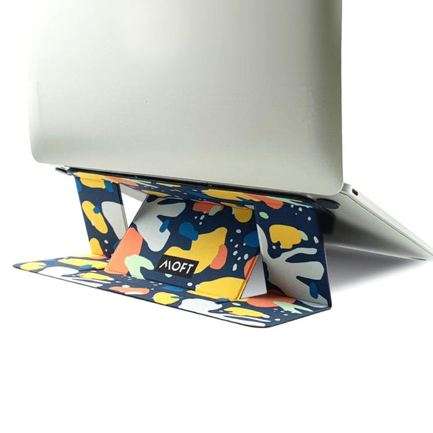MOFT Laptop Stand | Graffiti Graphic Arts