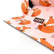 MOFT Laptop Stand | Sleeping Fox Graphic Arts