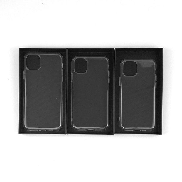 MOFT Clear TPU Phone Case