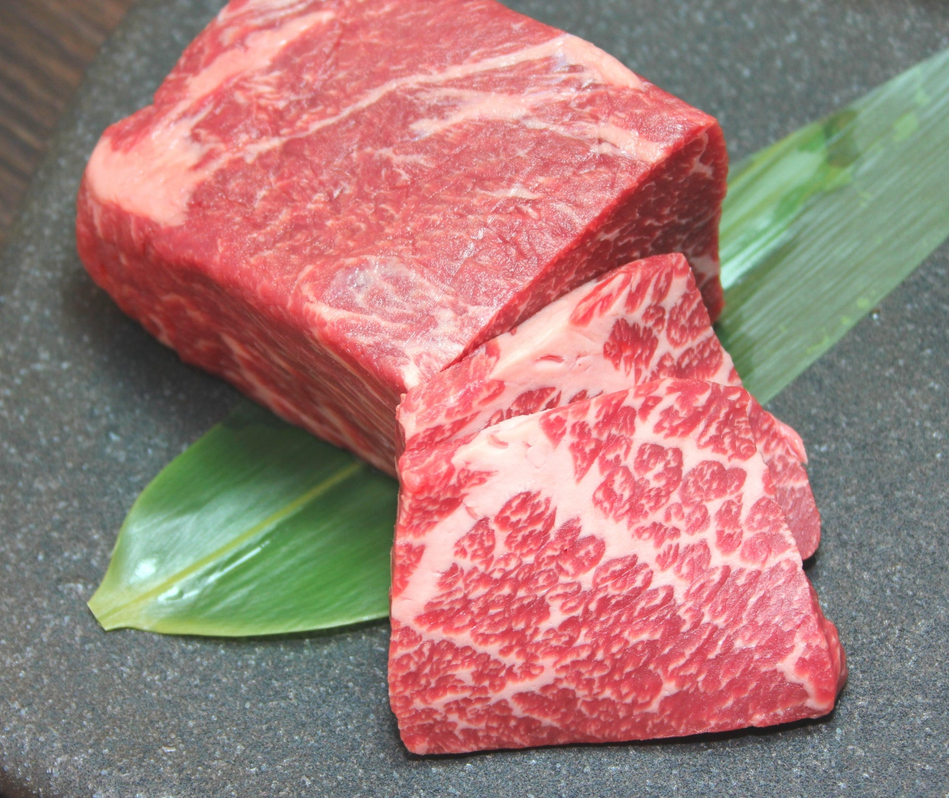 Soy source for Wagyu beef