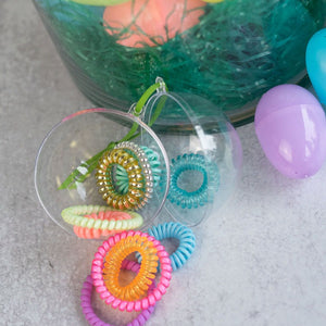 Spring Time Hair Coil Sets