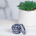 Softie Fabric Hair Ties (Various Patterns Available)