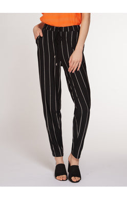 Soft Pant with Draw Cord - Kick It Boutique