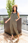 Country Roads Jumpsuit