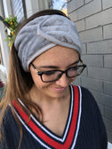 Luxe and Soft Spa Headwraps