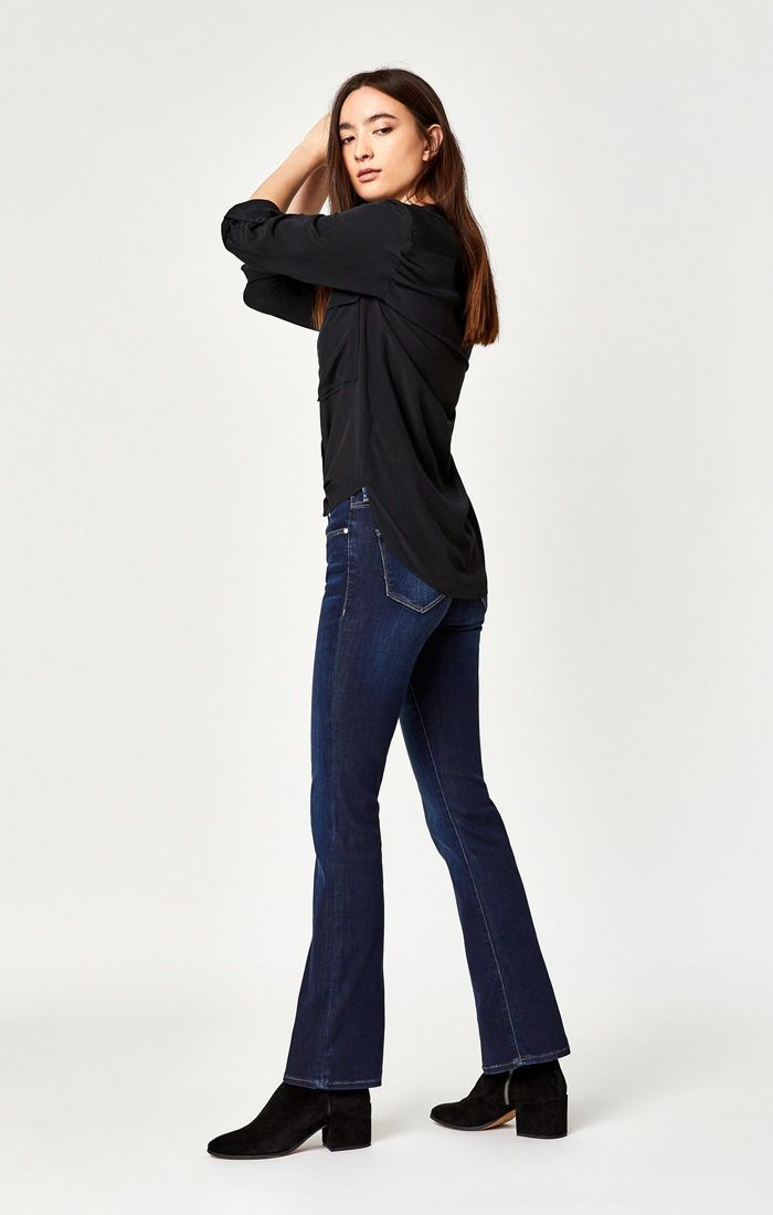 Molly Deep Supersoft Bootcut