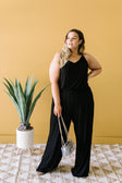 The Every Girl Jumpsuit In Black