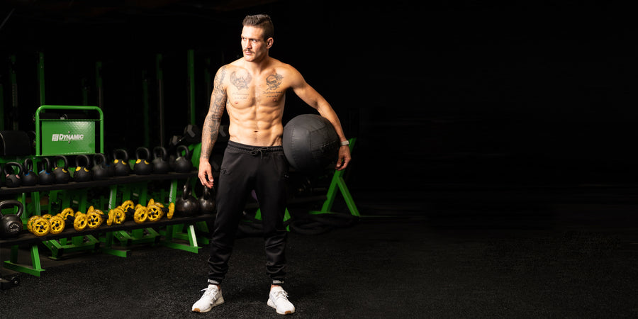 Best Exercises To Get The Perfect Abs