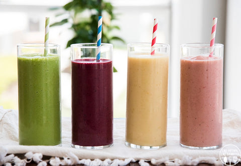 Avoid Smoothies