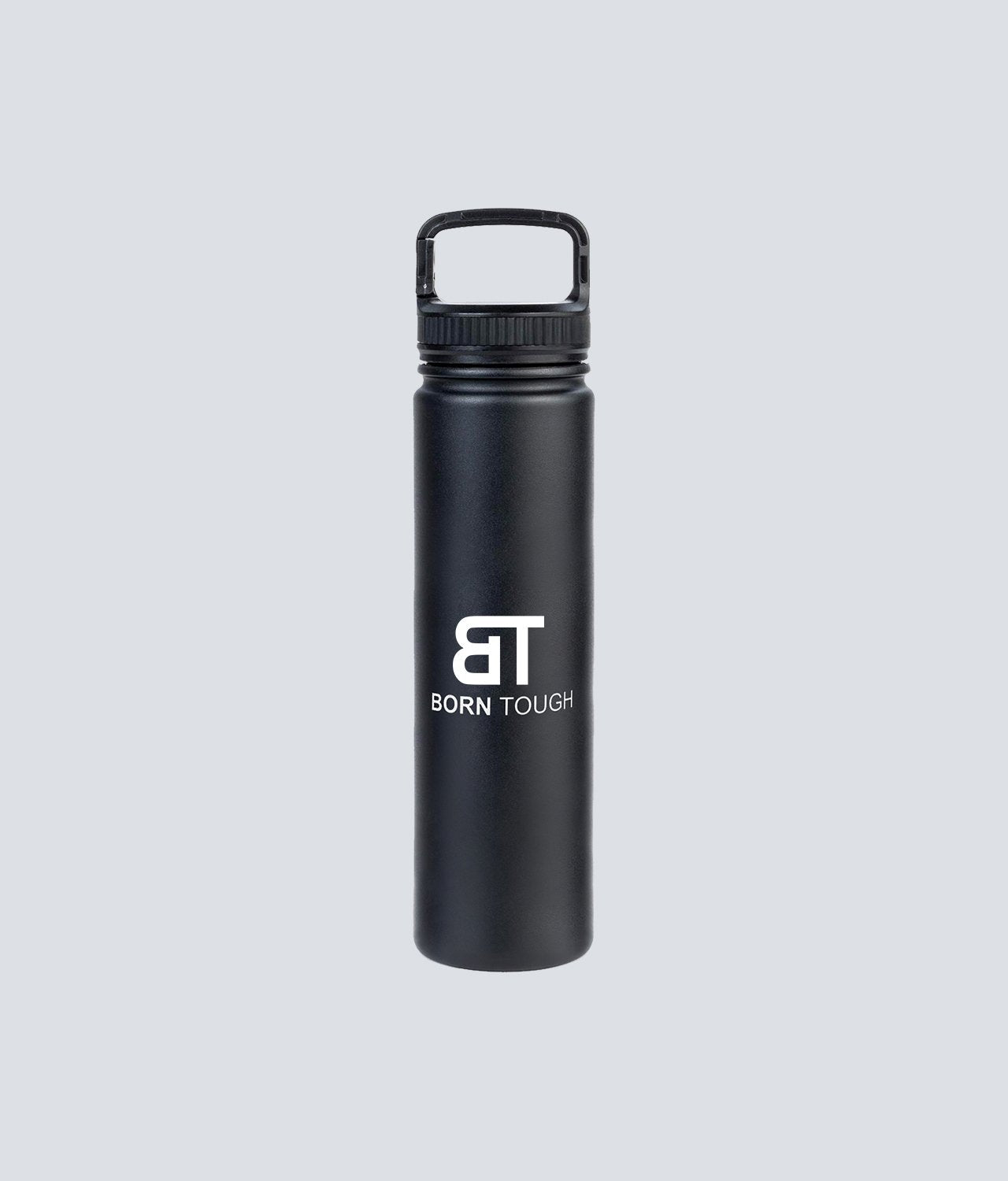 Born Tough United Kingdom Stainless Steel Insulated Water Bottle