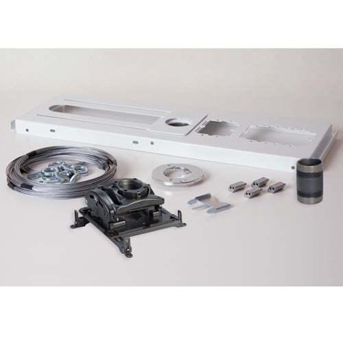 Chief Ceiling Projector Mount Kit with Universal Mount - KITES003