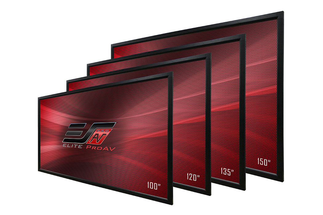 Elite Screen's ProFrame Series