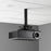 Chief Suspended Ceiling Projector Mount Kit with Universal Mount - SYSAU