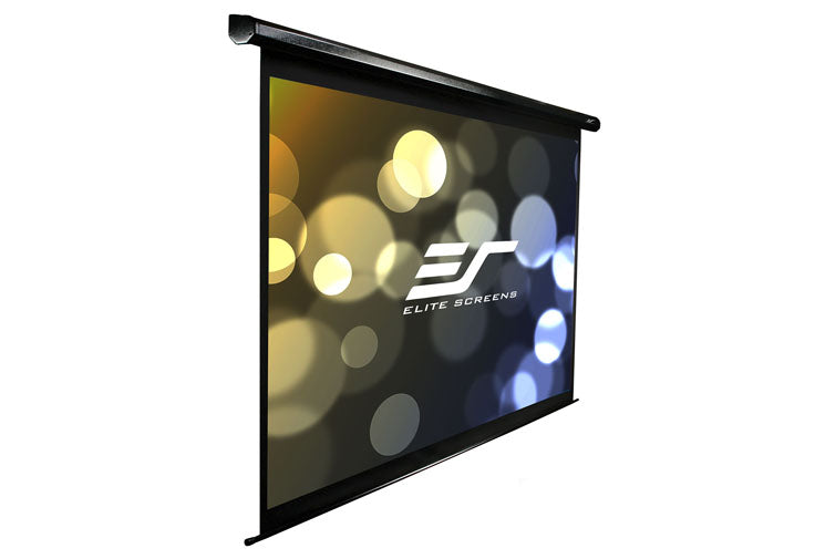 Elite Screen's VMAX2 Series with Extra Black Drop