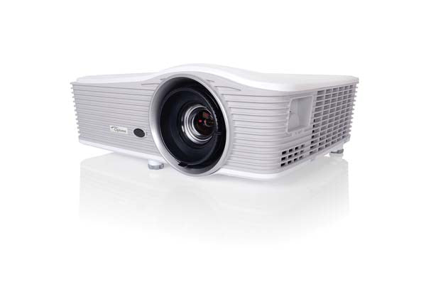 Optoma W515 Projector