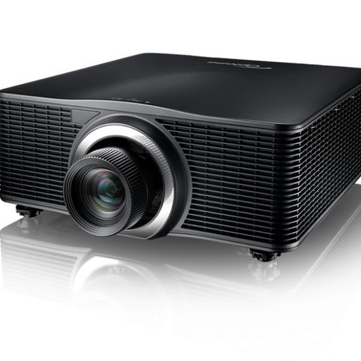 Optoma ZU750 Laser Projector