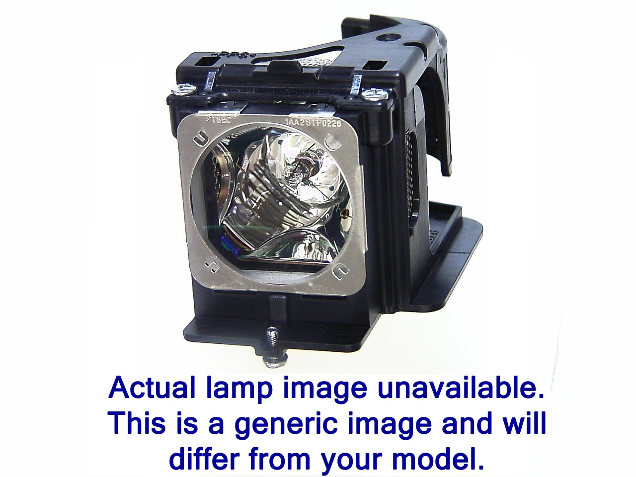 Sharp BQC-XVP10U Projector Lamp