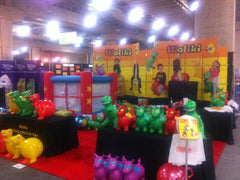 New York Toy Fair 2011
