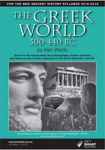 The Greek World 500-440 (Book & E-Book)