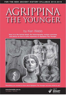 Agrippina The Younger (Book & E-Book)