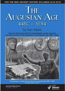 The Augustan Age 44 BC - AD 14 (Book & E-Book)