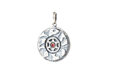 72 NAMES OF GOD TALISMAN