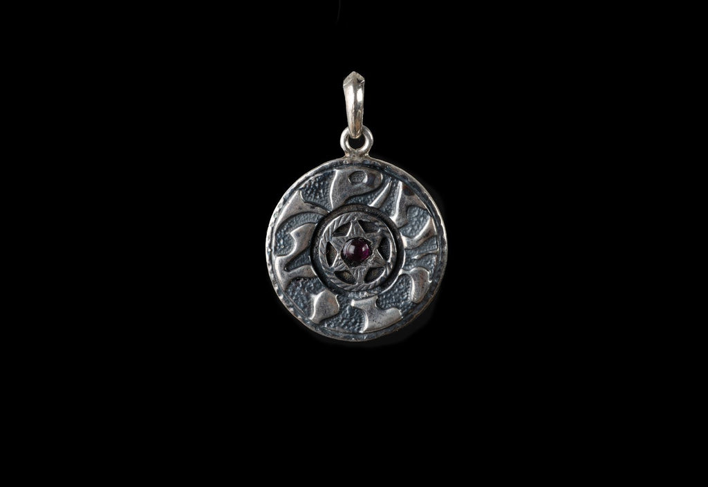72 NAMES OF GOD TALISMAN - Rock and Jewel