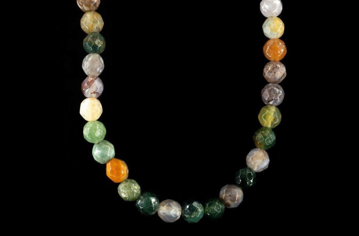 AGATHA RAINBOW NECKLACE