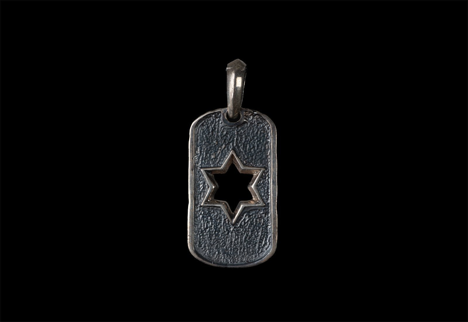 AIR FORCE D.STAR DOG TAG