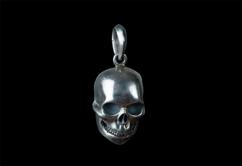ANATOMIC SKULL HEAD - Rock and Jewel
