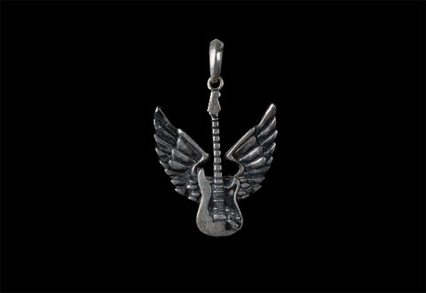 ANGEL ROCK ELECTRIC GUITAR