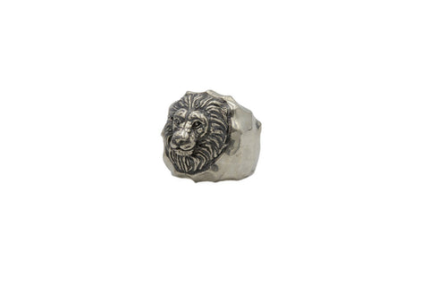 HAMMERED LION