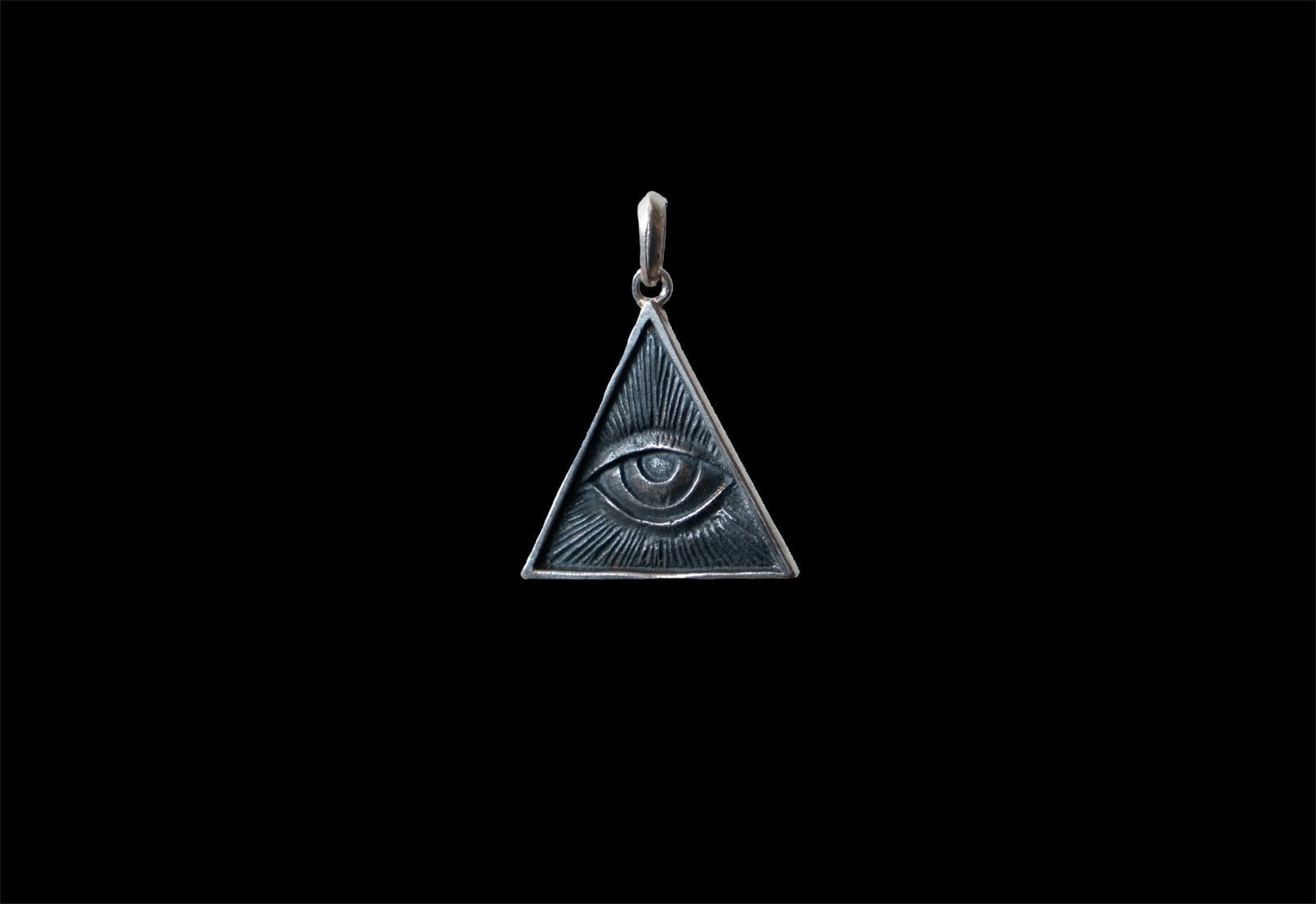 MASON EYE OF THE PROVIDENCE TRIANGLE