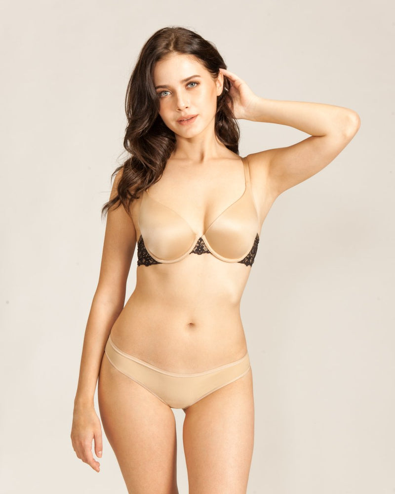 CUP-A-LICIOUS comfort lux lace bra Enduo Brands