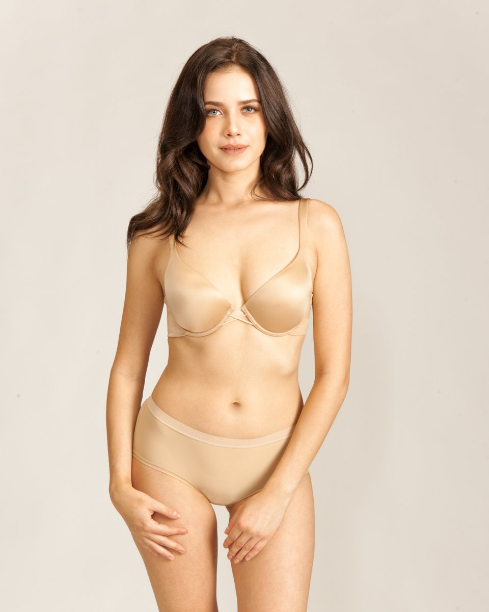GORGEOUS V comfort lux bra Enduo Brands