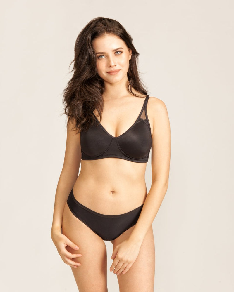 strapless CUP-A-LICIOUS  MULTIBRA lace multifunction bra Enduo Brands