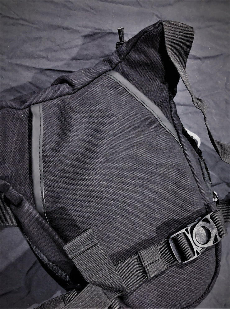 2WA Drop Leg/Shoulder Bag