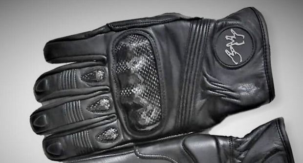 ARMORED 2WA C-Blok Gloves With DuPont™ Kevlar®
