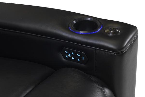 Load image into Gallery viewer, Valencia Munich Home Theater Seating