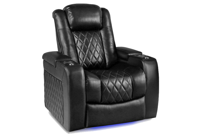 Valencia Tuscany Single Home Theater Seating