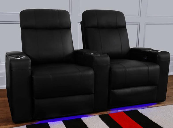 Load image into Gallery viewer, Valencia Piacenza Manual Home Theater Seating
