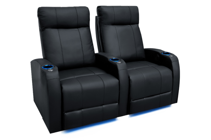 Valencia Syracuse Home Theater Seating