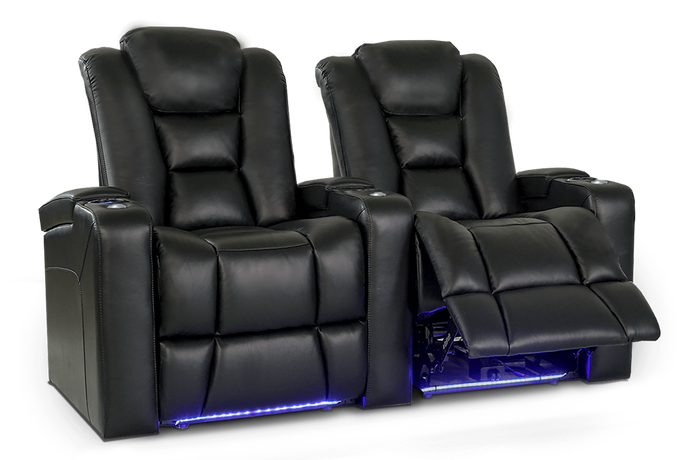 Valencia Venice Home Theater Seating