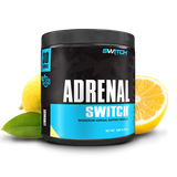 Adrenal switch by Switch