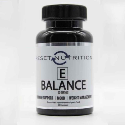 Out of stock Reset E - balance - Reset Nutrition