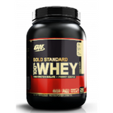 Gold Standard Whey by Optimum Nutrition